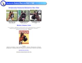 box-star.com screenshot