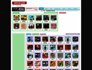 box10.com screenshot