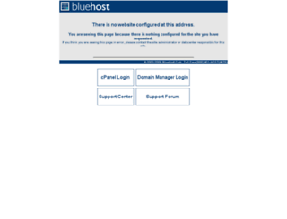 box690.bluehost.com screenshot