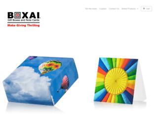 boxai.com screenshot