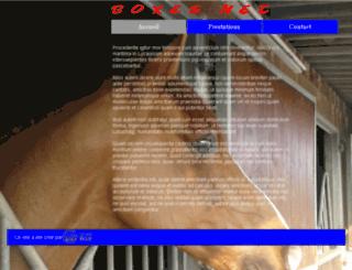 boxes-net.fr screenshot