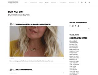 boxno216.com screenshot