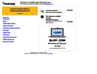 boxofficecollectionreport.com screenshot