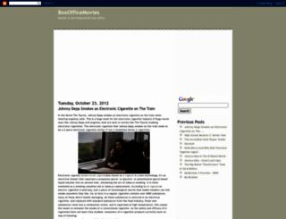 boxofficefilm.blogspot.com screenshot