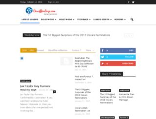 boxofficeloop.com screenshot