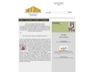 boxofhomes.com screenshot