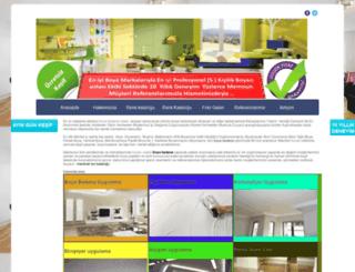 boyavebadana.com screenshot