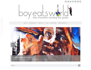 boyeatsworld.com.au screenshot