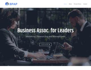 bpap.org screenshot