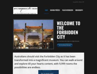 bpaulsen01.weebly.com screenshot
