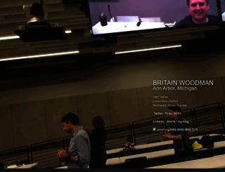 bpdw.com screenshot