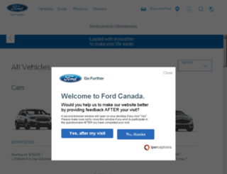 bpfoc.ford.ca screenshot