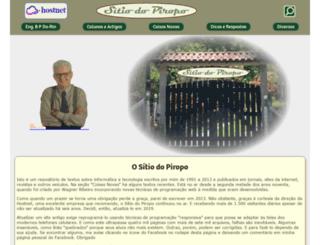 bpiropo.com.br screenshot