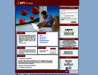 bpitrade.com screenshot