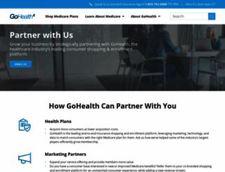 bpo.gohealth.com screenshot