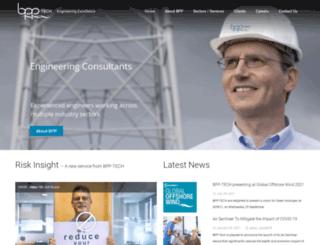 bpp-tech.com screenshot