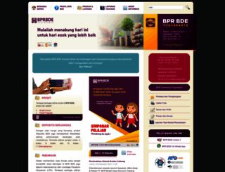 bprbde.com screenshot