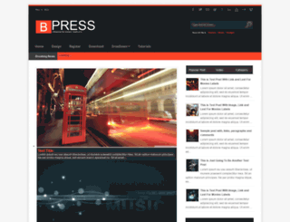 bpress-cbtblogger.blogspot.in screenshot