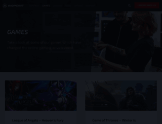 bpsecure.com screenshot