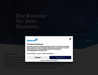 bpw-nordbayern.de screenshot