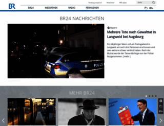 br-online.de screenshot