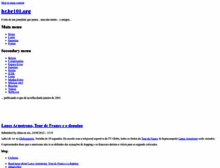 br.br101.org screenshot