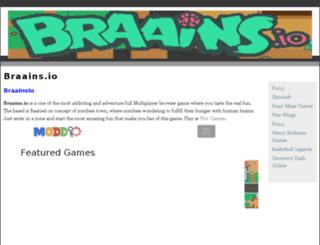 braainsio.com screenshot