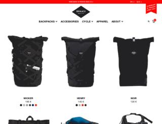 braasi.com screenshot