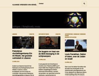 brabosh.com screenshot