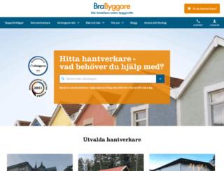 brabyggare.se screenshot