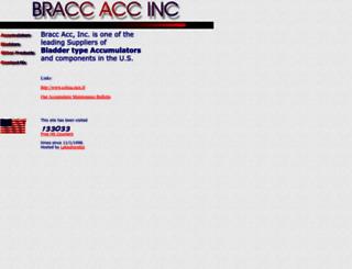 bracc.com screenshot