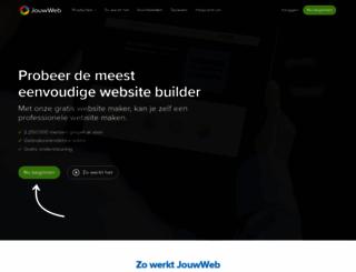bracke.mysites.nl screenshot