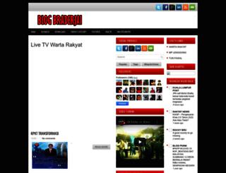 braderjai.blogspot.com screenshot
