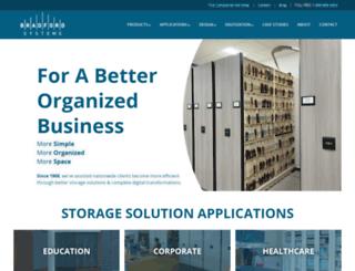 bradfordsystems.com screenshot