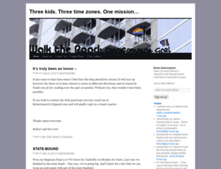 bradrobertben.wordpress.com screenshot