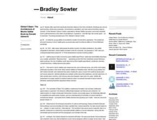 bradsowter.files.wordpress.com screenshot