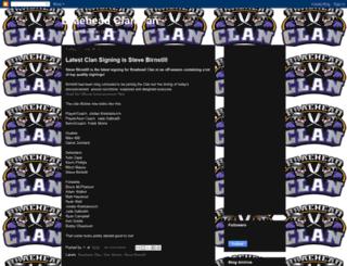 braeheadclanfan.blogspot.com screenshot