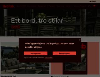 brafab.se screenshot