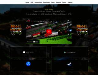 brainbombers.com screenshot
