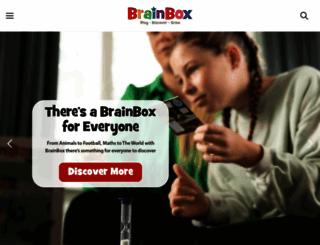 brainbox.co screenshot