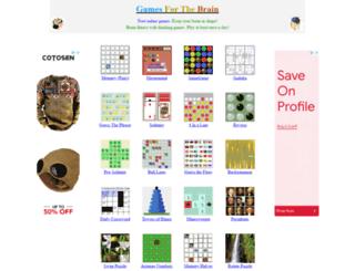 brainfitness4u.com screenshot