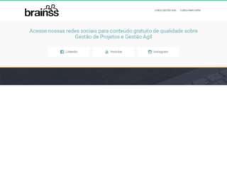 brainss.com.br screenshot