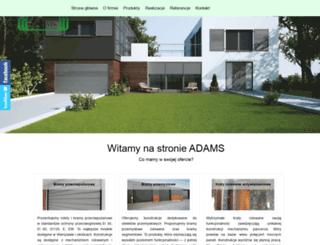 bramyppoz.com.pl screenshot