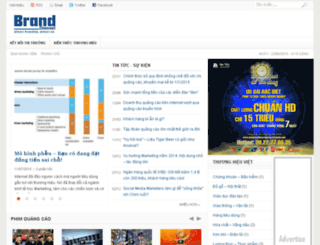 brandchannel.com.vn screenshot