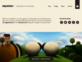 branded07.com screenshot
