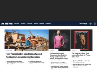 branditom.newsvine.com screenshot
