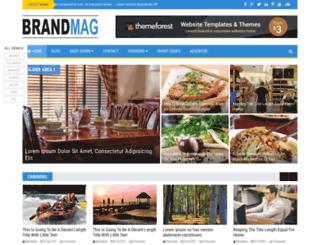 brandmag-fbt.blogspot.com screenshot