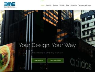 brandmeadv.com screenshot