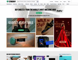 brandnewdealsusa.com screenshot