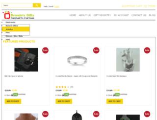 brandosgifts.com screenshot